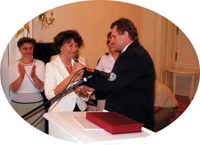 55-lecie Biblioteki w Gogolinie.jpeg